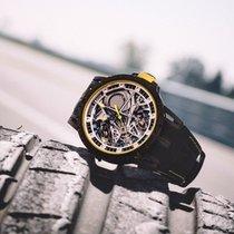 ロジェ・デュブイ (Roger Dubuis) Excalibur Spider Pirelli - Automatic...