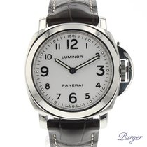 Panerai Luminor Base Pre-Millenium PAM00010