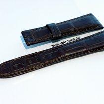 Breguet LT00139 - Wood Brown Crocodile