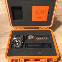 Fossil Breaker Limited Edition