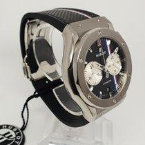 Hublot Classic Fusion Chronograph 44mm Titanium  Mens Watch
