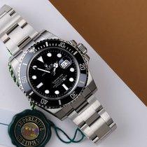 Rolex Submariner Date New Ref. 116610LN