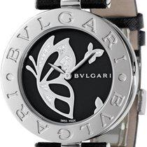 Bulgari BZ35BDSL WOMEN'S B-ZERO 1 WATCH - WHITE DIAMONDS. 100%...