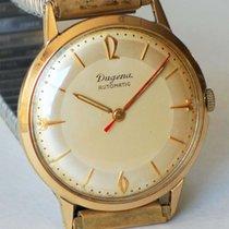 Dugena Automatic von ca. 1960 mit Dugena 1006 Kaliber