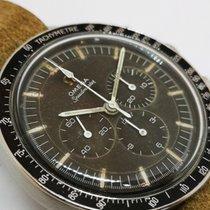 Omega Speedmaster Professional Moonwatch usados Acero