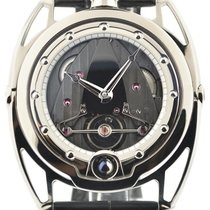 De Bethune 43mm Manual winding DB28TIS8C6PN pre-owned
