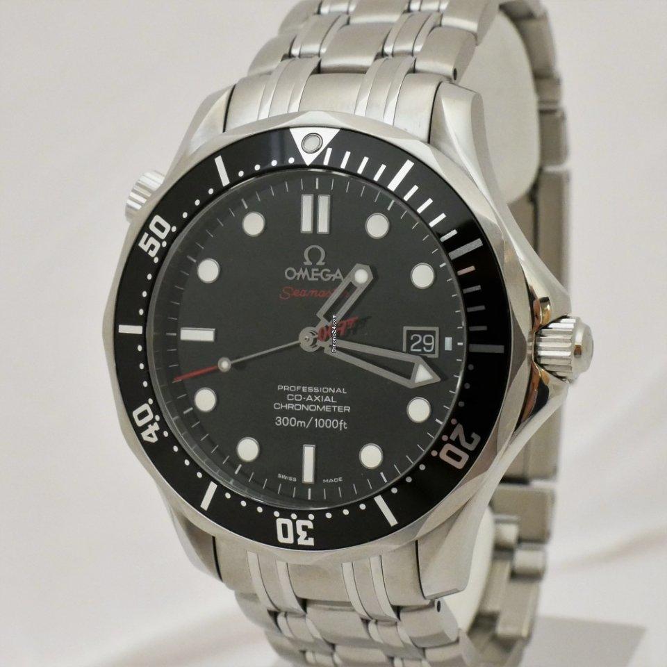 b8601aff6e0d70 Orologi Omega usati - Confronta i prezzi di orologi Omega usati