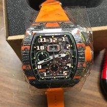 Richard Mille Carbon Automatik RM11-03 CA-FQ neu Schweiz, Geneve