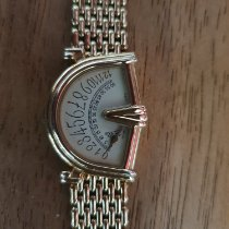 Jean d'Eve Women's watch 20mm pre-owned Watch only 1987