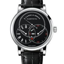 A. Lange & Söhne 252.029 White gold 2020 39mm new