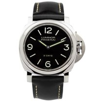 Panerai Luminor Base 8 Days PAM00560 PAM 00560 2019 nowość