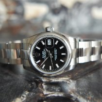 Rolex Lady-Datejust 179160 2017 pre-owned