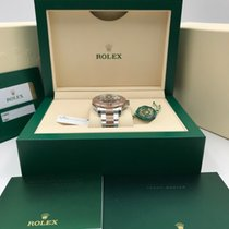 Rolex Yacht-Master 40 116621 2019 новые