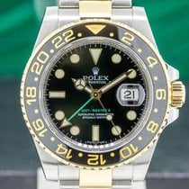 Rolex GMT-Master II 116713LN 2012 pre-owned