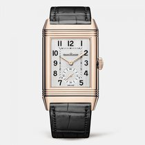 Jaeger-LeCoultre Rose gold Manual winding 47mm new Reverso Duoface