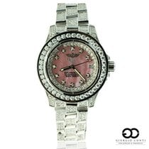Breitling Colt Oceane Steel 33mm Pink No numerals United States of America, Michigan, Southfield