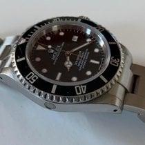 Rolex Sea-Dweller 4000 16600 1992 usados