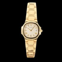 Patek Philippe Nautilus Yellow gold 27mm White South Africa, Centurion