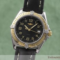 Breitling D67350 pre-owned