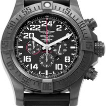 Breitling Super Avenger M2233010.BC91.201S Good Steel 49mm Automatic