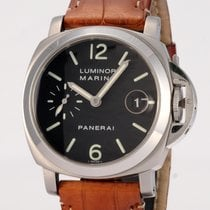 Panerai Luminor Marina Automatic PAM 00048 pre-owned