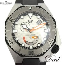 Girard Perregaux Sea Hawk 49960-11-131-FK6A occasion