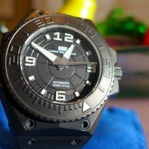 Linde Werdelin Oktopus Black DLC Steel
