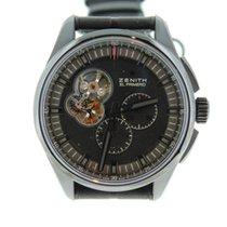 Zenith El Primero Chronomaster 96.2260.4061/21.R575 2015 new