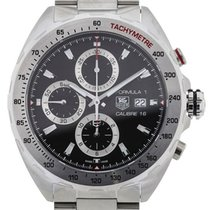 TAG Heuer Formula 1 Chronograph 44 Steel Calibre 16