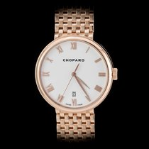 Chopard Classic Rose gold 40mm White Roman numerals United States of America, Washington, Seattle