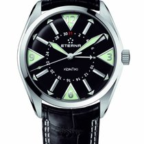 Eterna KonTiki Four-Hands XXL 1595.41.41.1172