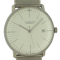 Junghans max bill Automatic 027/4002.44 new