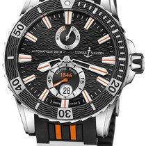 Ulysse Nardin Diver Chronometer 263-10-3/952 2020 neu