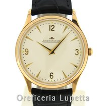 Jaeger-LeCoultre Master Ultra Thin 38 Pозовое золото 38mm