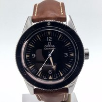 Omega Seamaster 300 Automatic Brown Calf Complete Set 233.32.4...