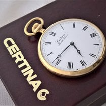 Certina serviced, looking like new