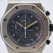 Audemars Piguet Royal Oak Offshore Chronograph mit  Papieren