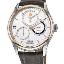 Oris Artelier Men's Watch 01 112 7726 6351-SET 1 23 73FC