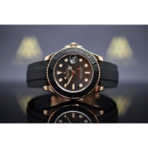 Rolex Oyster Perpetual Date Yacht-Master Medium