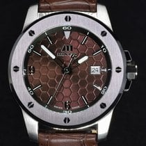 Meyers - Fly Racer Galaxy Automatic - Men - 2011-present
