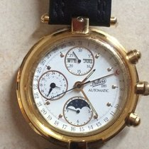 DuBois 1785 Automatic mit Chronograph Mondphase Kalender -...