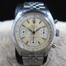 Rolex OYSTER CHRONOGRAPH 'Pre-Daytona' 6234 with Tropical Dial
