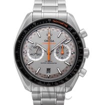 Omega Speedmaster Racing 329.30.44.51.06.001 new