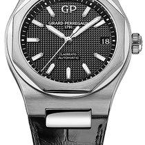 Girard Perregaux Laureato 81010-11-634-BB6A nouveau