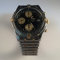 Breitling Chronomat (Submodel) usados 39mm Acero y oro