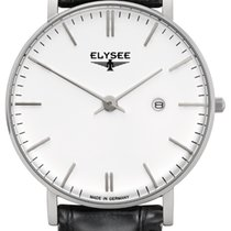 Elysee 40mm Quartz 2018 new White