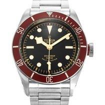 Tudor Watch Heritage Black Bay 79220R