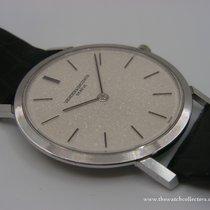 Vacheron Constantin : Rare Ultra Thin Vintage 60' s White Gold...