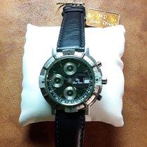 Lucien Rochat Cronometro sportivo, 42mm