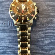 Corum 44mm Automatic 2005 pre-owned Admiral's Cup (submodel)